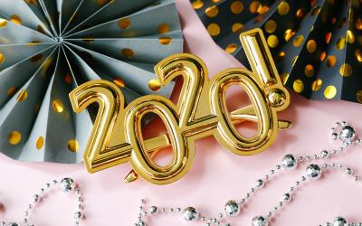 2020 Running Resolutions