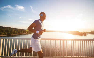 The Runner's High Vol. 3: Using Cadence & Breathing to Improve Your Running Endurance