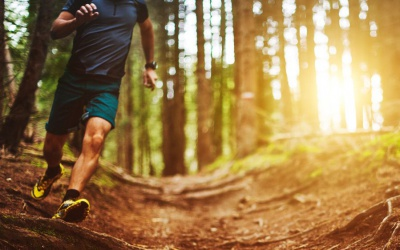 The Runner's High Vol. 7: Injury Prevention, 3 Reasons Why You Should Be Running Trails