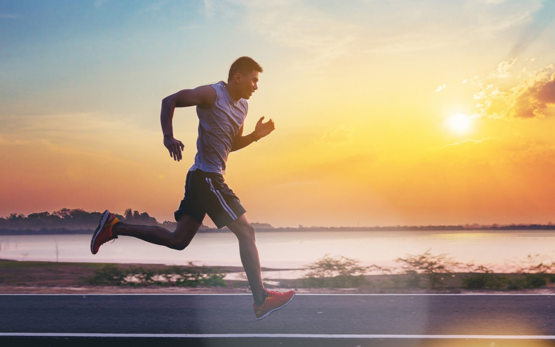The Runner's High Vol. 9: Things I Wish I Knew When I Started Running