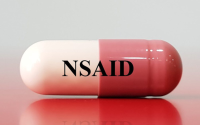 The Runner's High Vol. 15: The Dangers of NSAIDs During Exercise